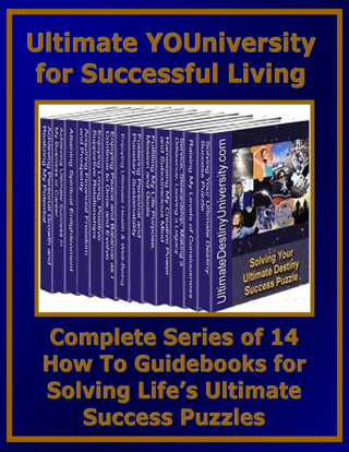 Bundle Offer - Raising Your Consciousness Level
